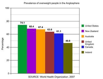 Overweight in America essay 2017